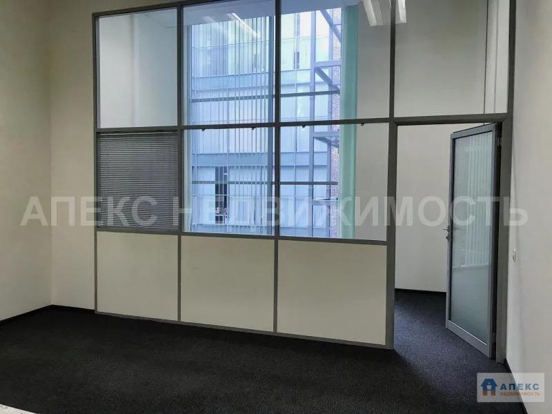 Аренда офиса 479 м2 м. Савеловская в бизнес-центре класса В в . - Фото 5