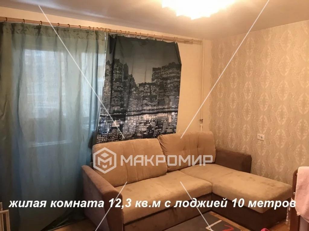 Продажа квартиры, Сестрорецк, Советский проспект - Фото 2