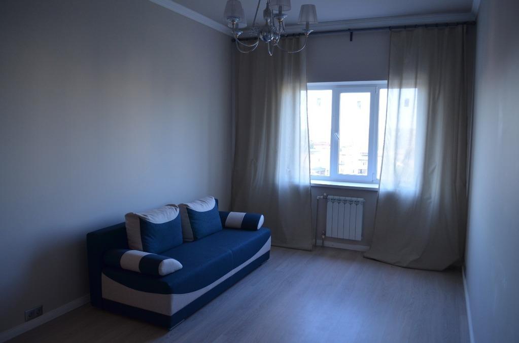 2-комнатная квартира, ул подлипецкая слобода2а - Фото 1