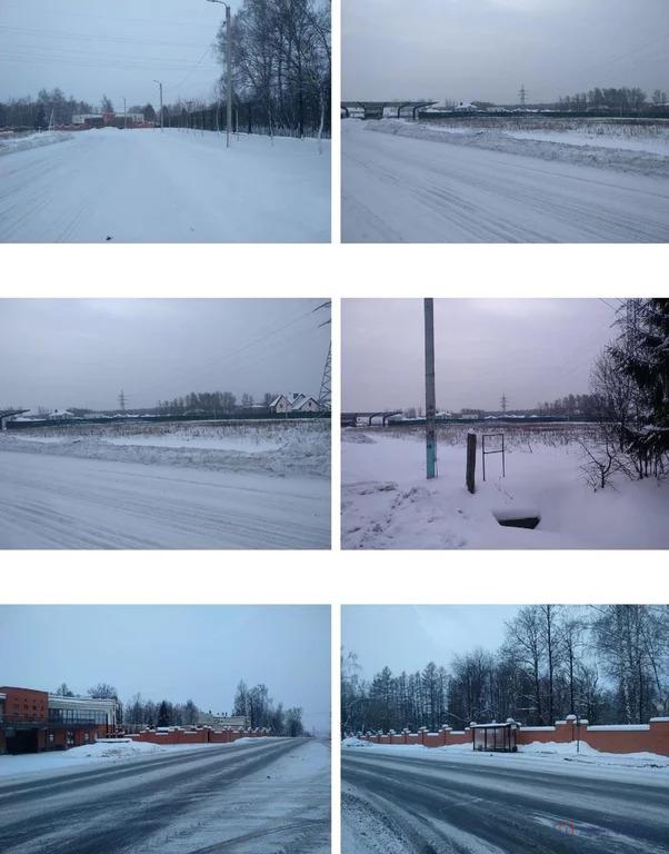 Продажа участка, Софьино, Краснопахорское с. п, Софьино - Фото 3