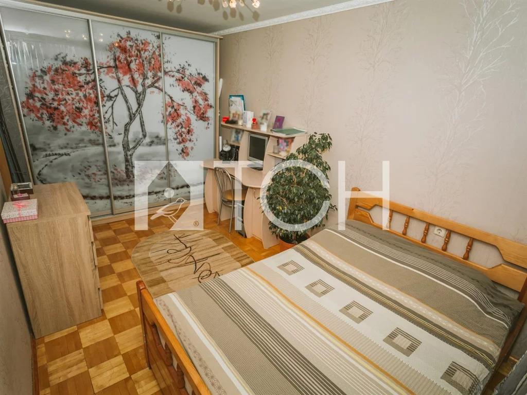 2-комн. квартира, Щелково, ул Заречная, 6 - Фото 13