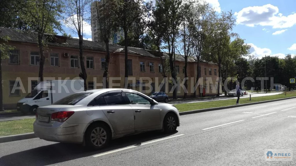 Аренда офиса 15 м2 м. Войковская в административном здании в . - Фото 2