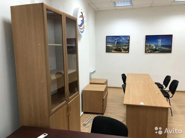 Офисное помещение, 27 м - Фото 1