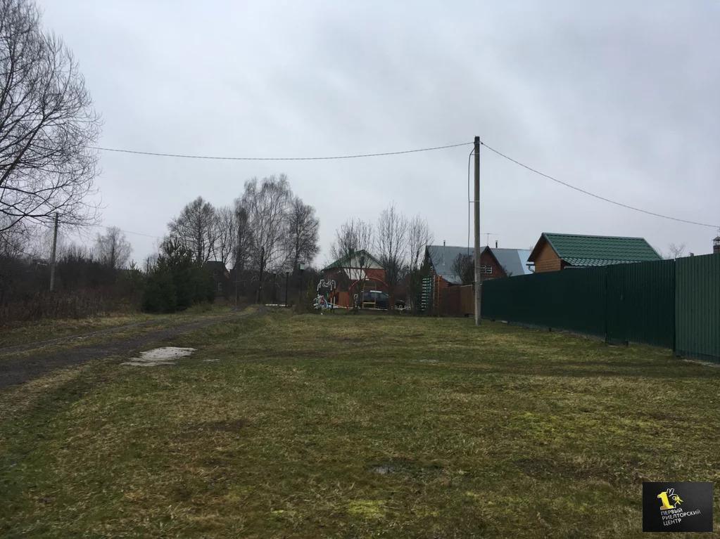 Продажа участка, Ступинский район, Железнодорожный пер. - Фото 0