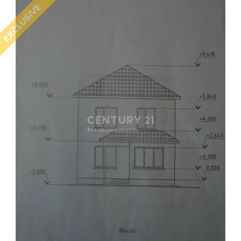 Продажа частного дома в с/т Турист на Газораспределительной, 105 м2 - Фото 5