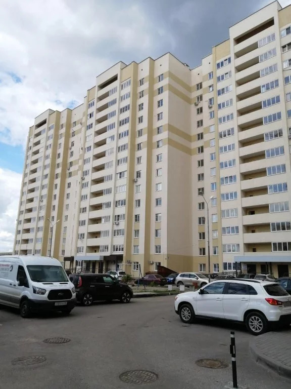 Продается квартира, 40.08 м - Фото 2