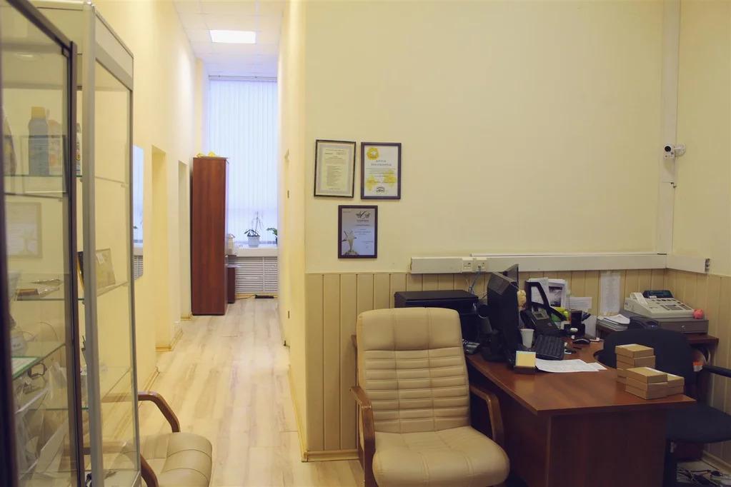 Аренда офиса, м. Калужская, Ул. Бутлерова - Фото 3
