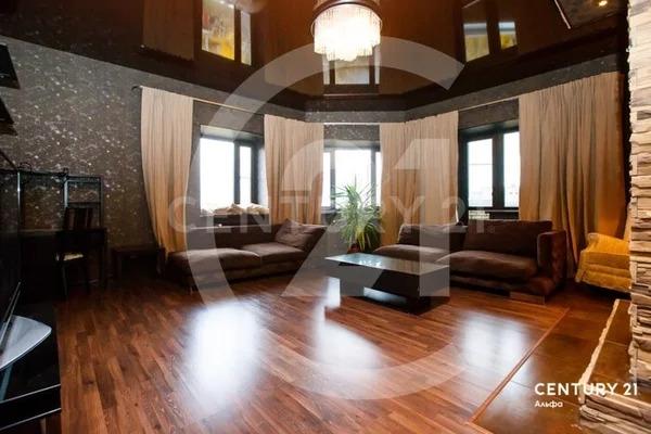 Продажа 3-к квартиры 138 м на ул. Льва Толстого, д. 32а - Фото 4