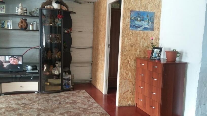 Продам дом с.Ильинка, год постройки 2013, из бруса, 44 м.к. - Фото 5