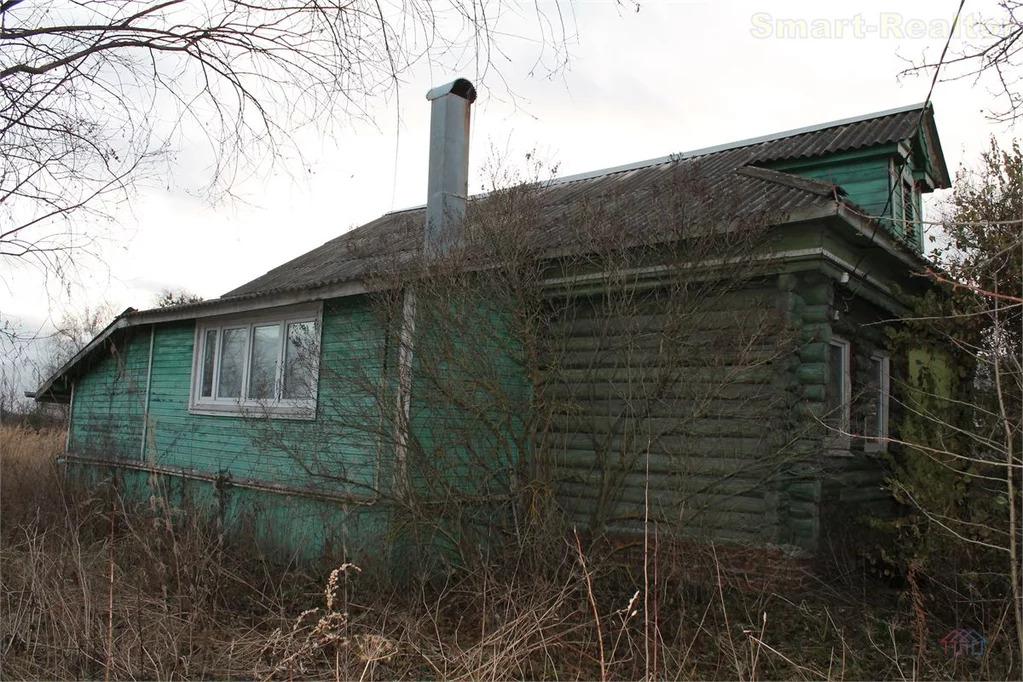Продажа дома, Ожерелки (Малодубенское с/п), Орехово-Зуевский район, . - Фото 0