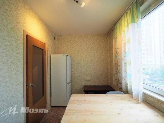 Однокомнатная квартира, свободная продажа. - Фото 19