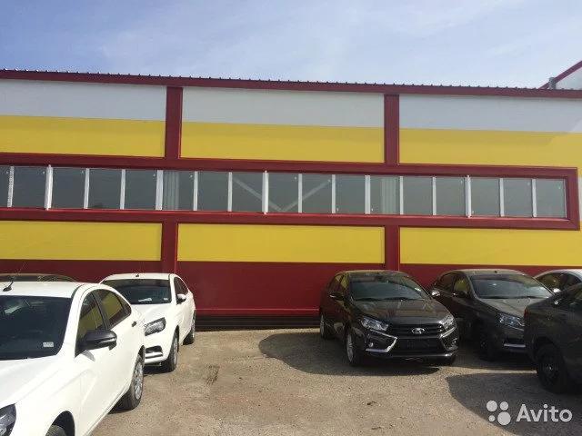 Производственное помещение, 152 м - Фото 0