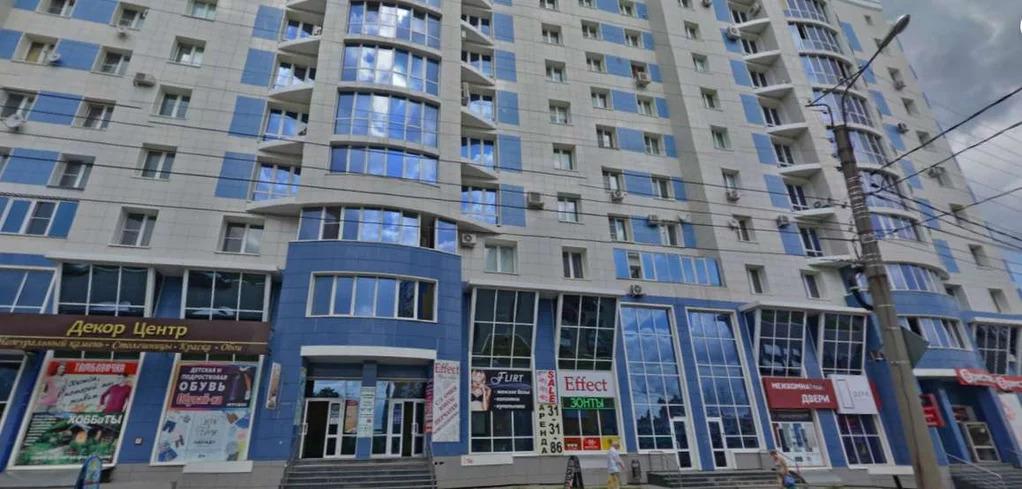 Продажа квартиры, Саранск, Б.Хмельницкого улица - Фото 0