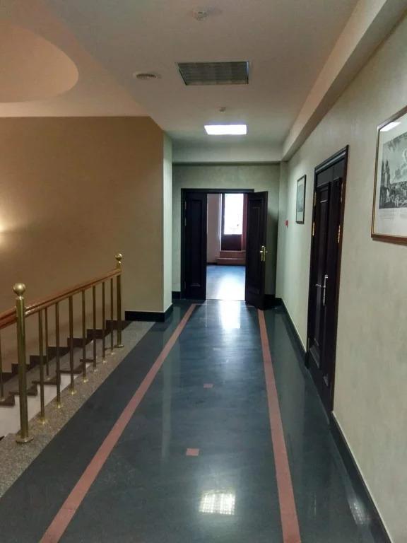 Аренда офиса 550 м2 - Фото 7
