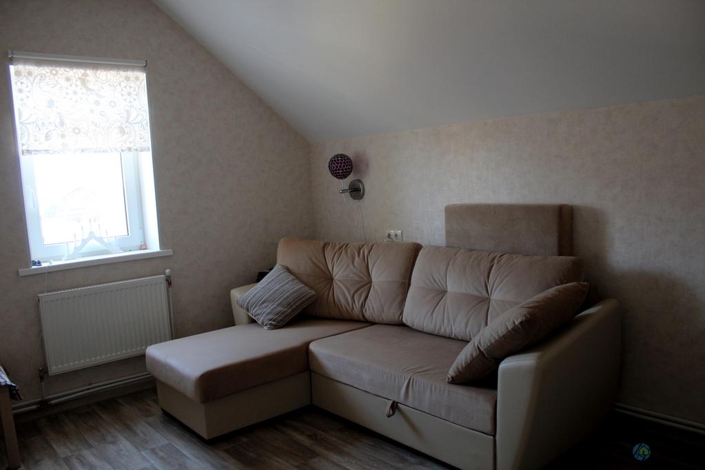 Зимний коттедж с гостевым домом и гаражом - Фото 16
