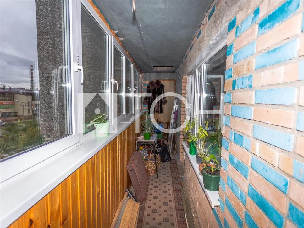 3-комн. квартира, Щелково, ул Талсинская, 2 - Фото 12