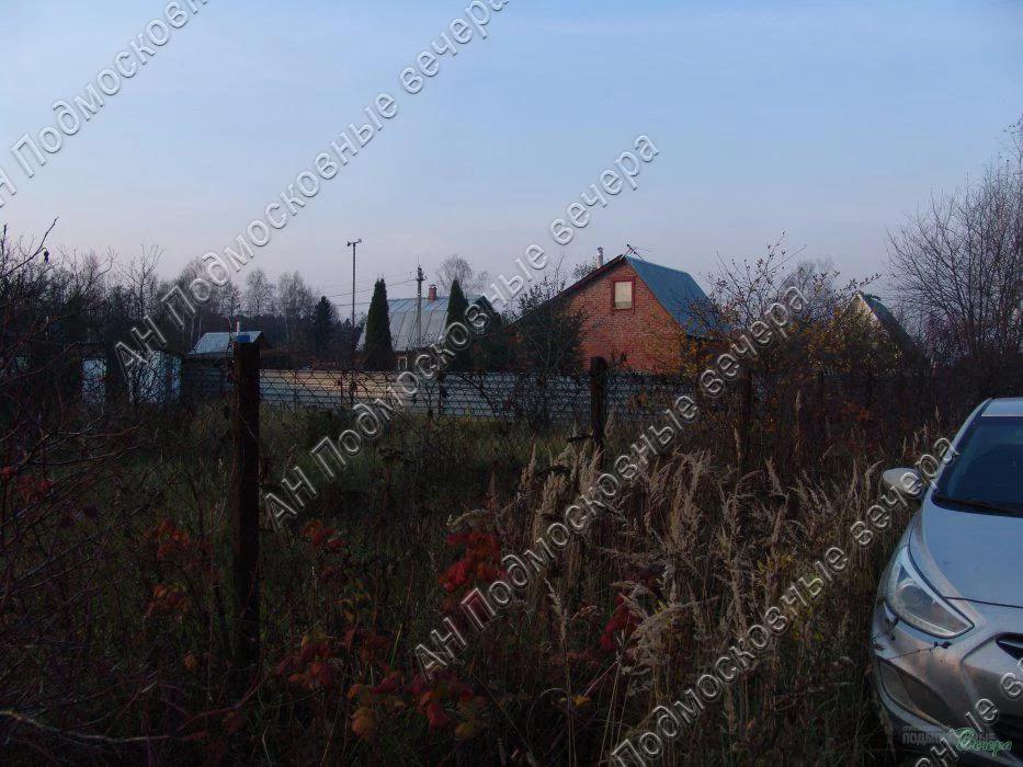 Киевское ш. 45 км от МКАД, Киевский, Участок 6 сот. - Фото 4
