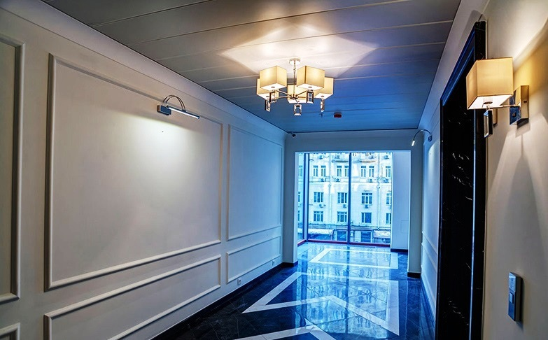 "ЖК ""Сады Пекина""- Penthouse, 177 кв.м, 13/13 этаж, 1 корпус, 5 спален - Фото 26"