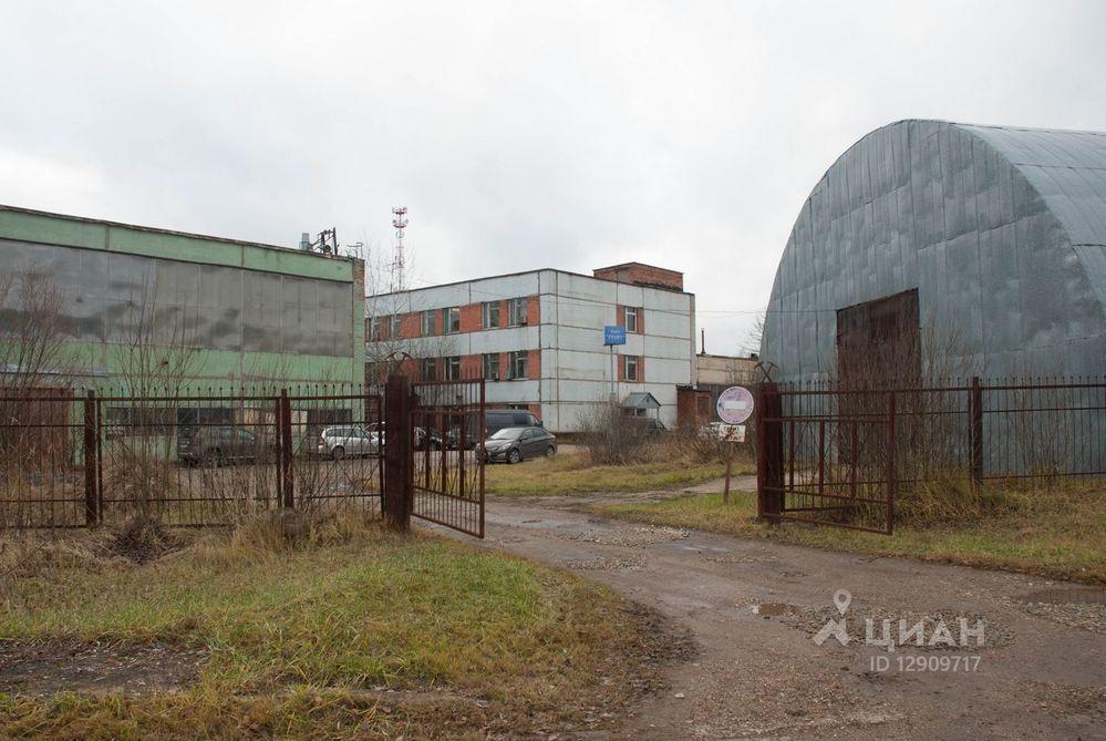 Производственное помещение в Московская область, Наро-Фоминск ул. . - Фото 0