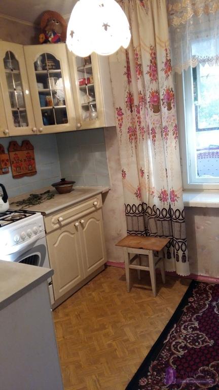 1-ком.квартира, Попова 6 - Фото 6
