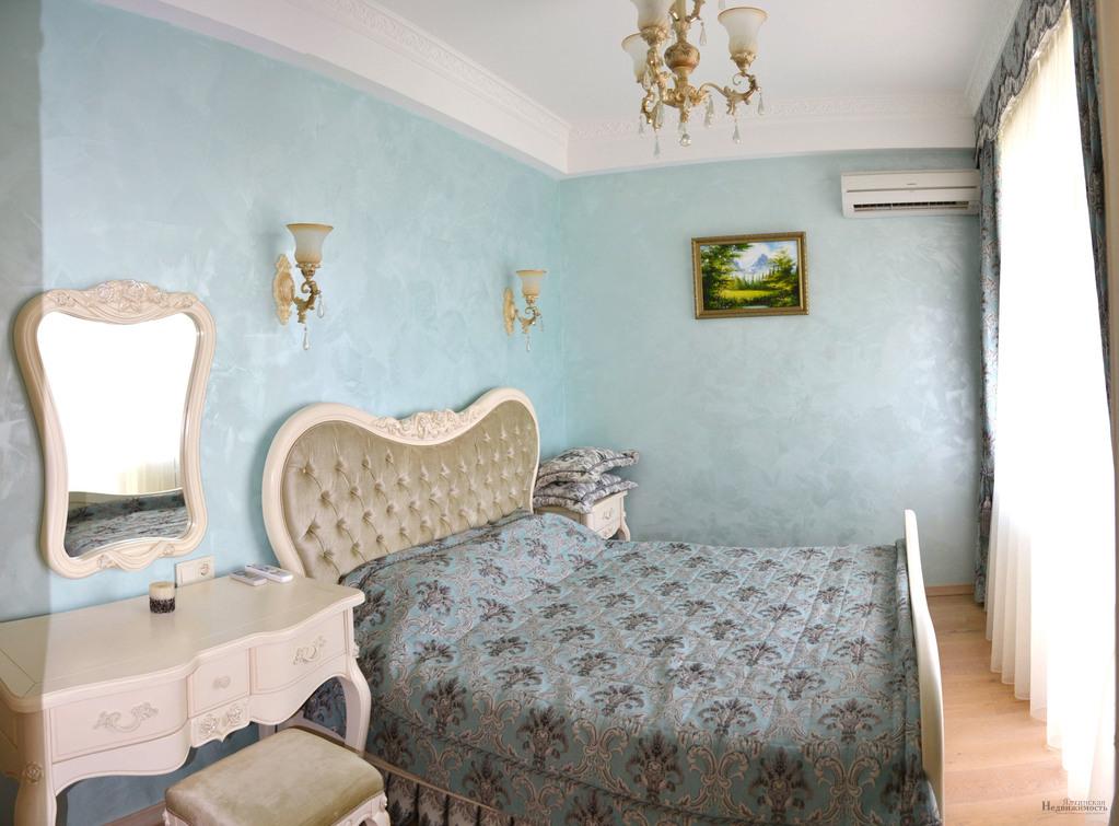 Квартира с дизайнерским ремонтом в элитном ЖК, в Гурзуфе, вид на море - Фото 0