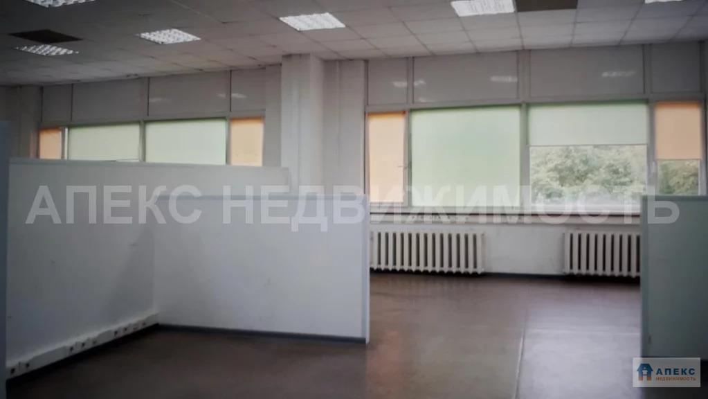 Аренда офиса 319 м2 м. Профсоюзная в бизнес-центре класса В в . - Фото 3