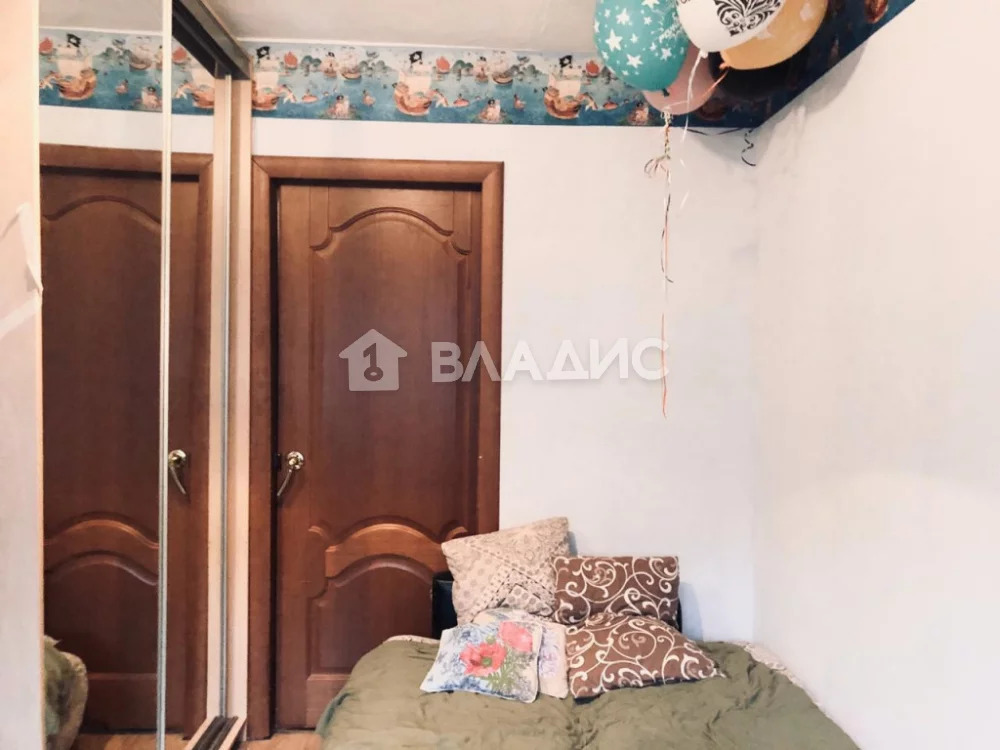 Продажа квартиры, Люберцы, Люберецкий район, Зелёный переулок - Фото 7