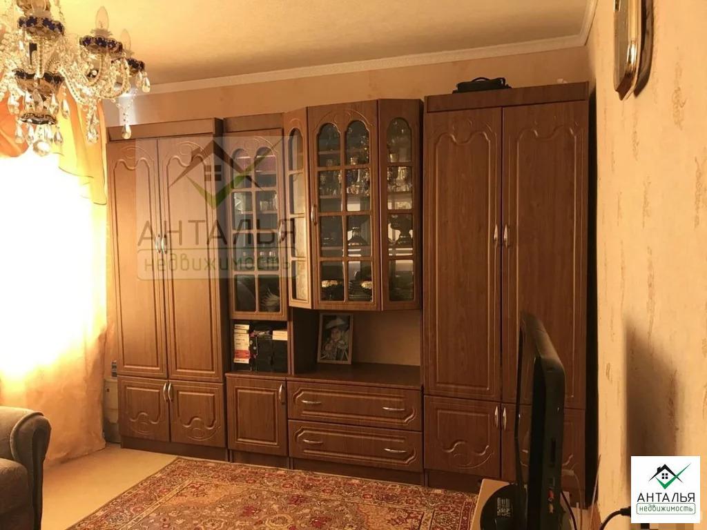 Продается 2-к квартира, 43 м, 9/10 эт. в мкр. г. Каменск-Шахтинский - Фото 2