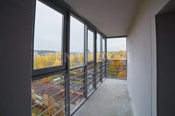 Продажа 3-к квартиры на 10/12 этаже на ул. Лососинская, д. 13 - Фото 18