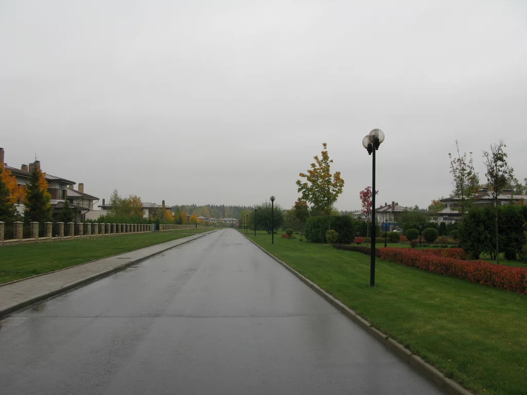 Продажа участка, Каменка, Воскресенское с. п, м. Саларьево - Фото 1
