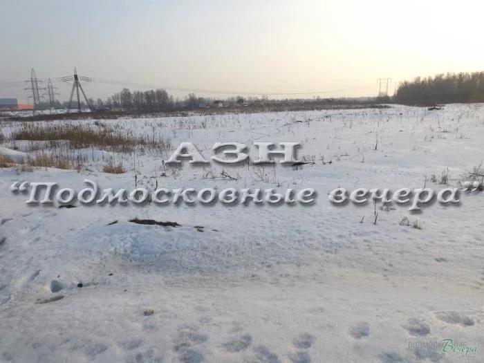 Горьковское ш. 42 км от МКАД, Ногинск, Участок 783 сот. - Фото 4