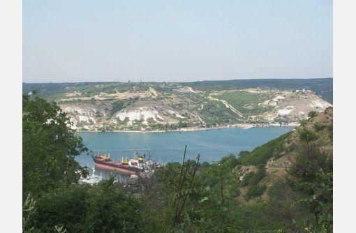 севастополь георгиевская балка фото примеру