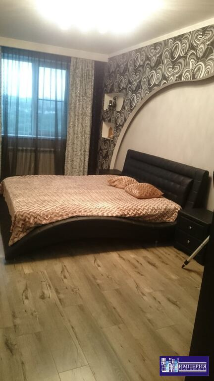 Квартира 3-х комнатная с супер ремонтом - Фото 12