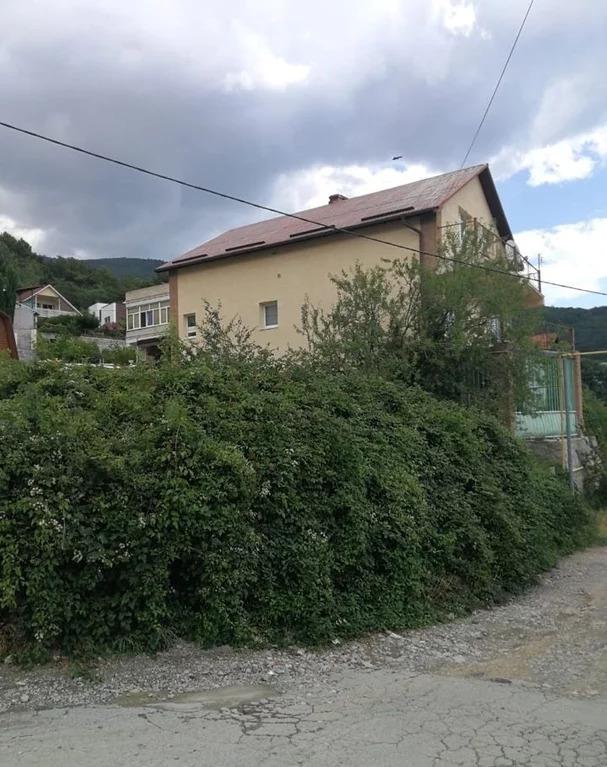 Продается земельный участок Респ Крым, г Ялта, пгт Массандра, ул . - Фото 5
