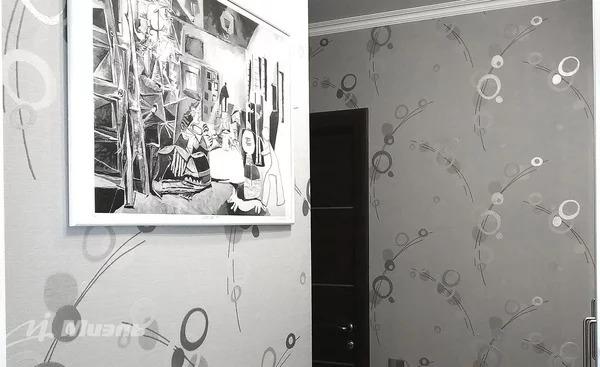 Квартира с панорамными видами - Фото 27