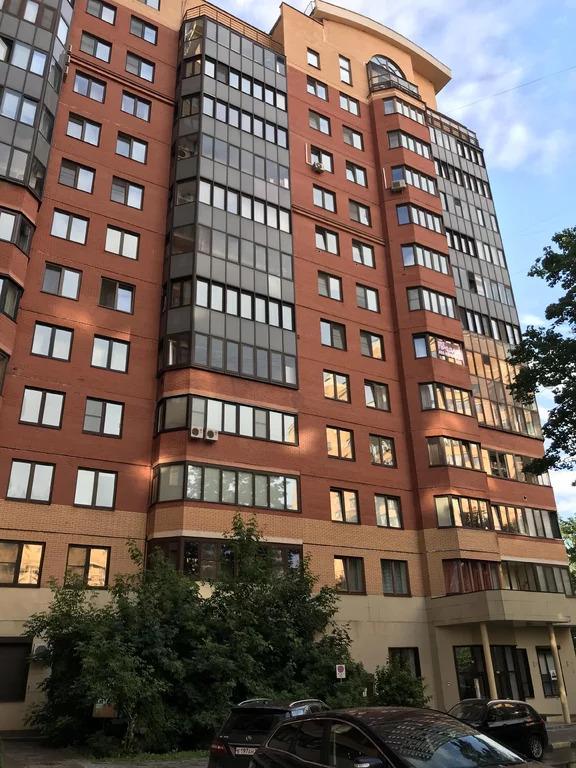 Продам 3-к квартиру, Москва г, улица Гарибальди 3 - Фото 96