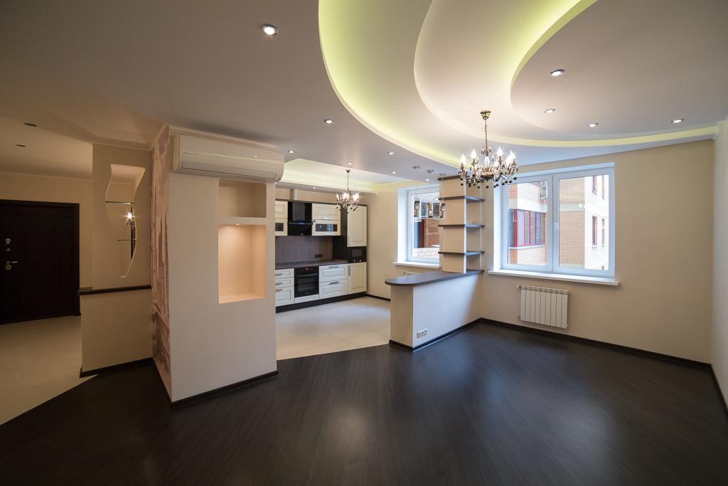 Продается трехкомнатная квартира 108 кв. м - Фото 2