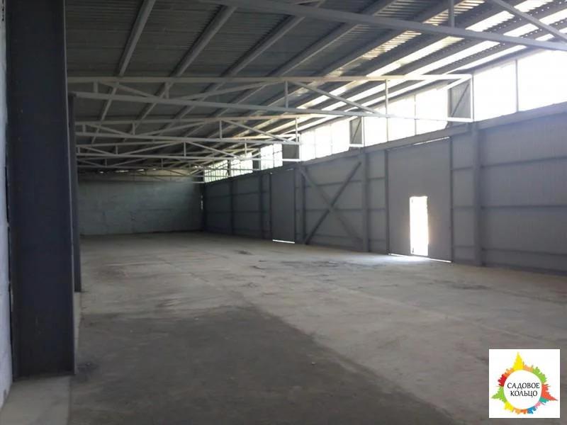 Под склад, площ.: выс. потолка: 6 м, отаплив, огорож. терр, охрана, - Фото 15