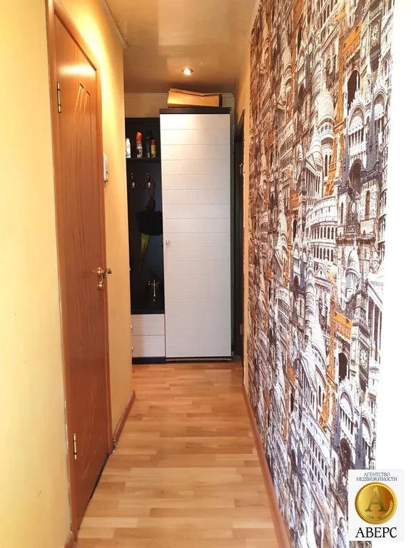 2-к квартира, 44 м, 2/5 эт. ул.Шибанкова д.59 - Фото 11