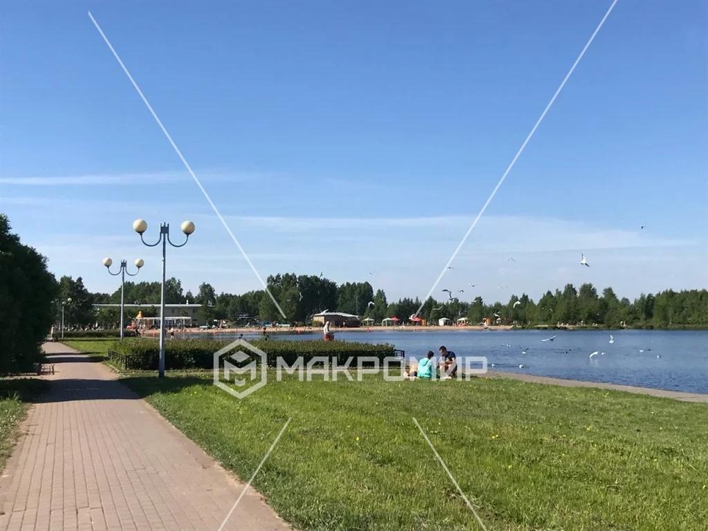 Продажа квартиры, Сестрорецк, Советский проспект - Фото 6