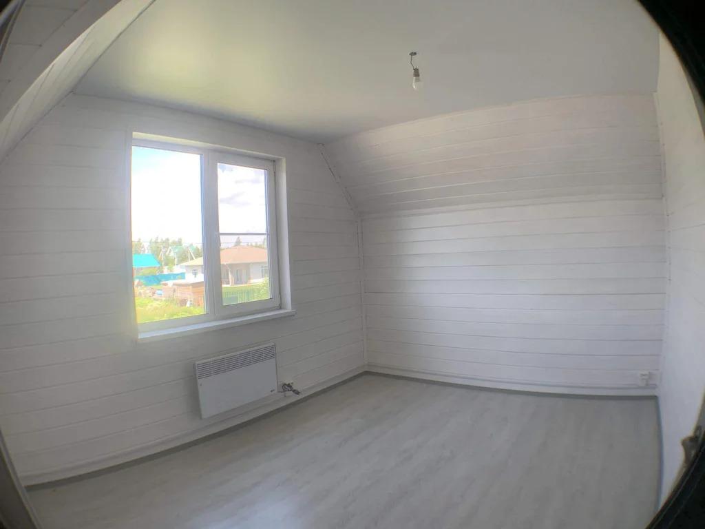 Продается: дом 115 м2 на участке 15 сот. - Фото 14