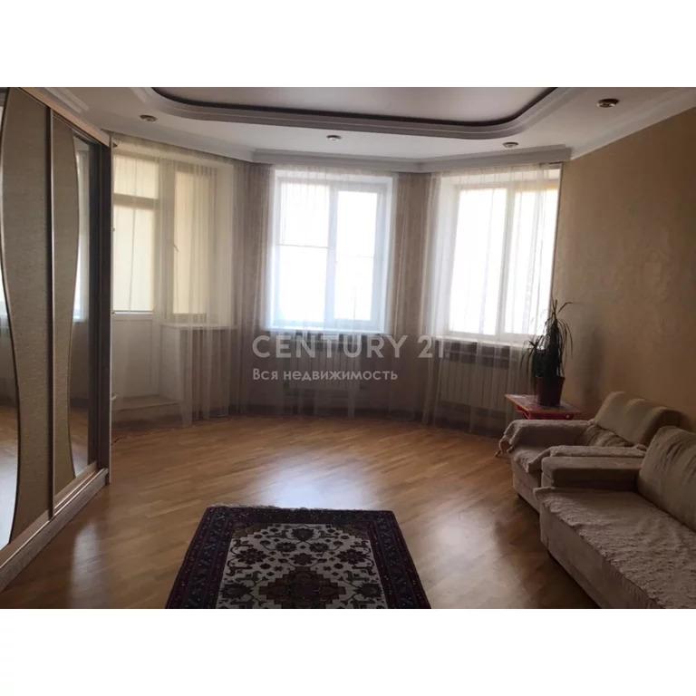 Продажа 3-к квартиры на ул.Атаева 7, 116 м2, 4/5 эт. - Фото 2