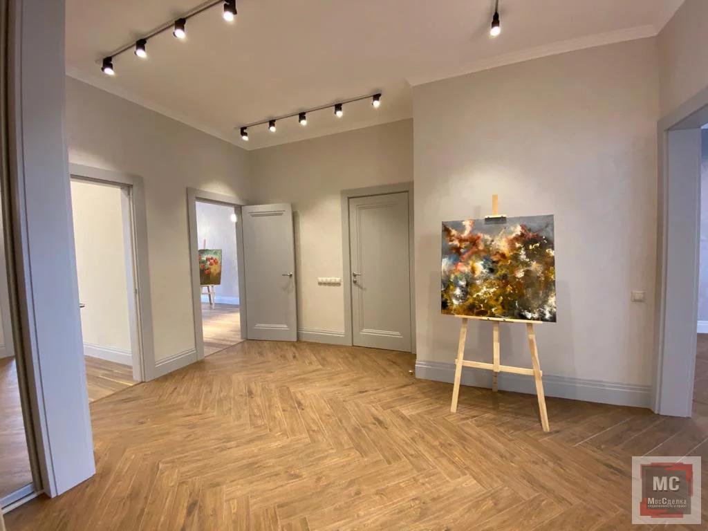 Продажа квартиры, Архитектора Щусева - Фото 2