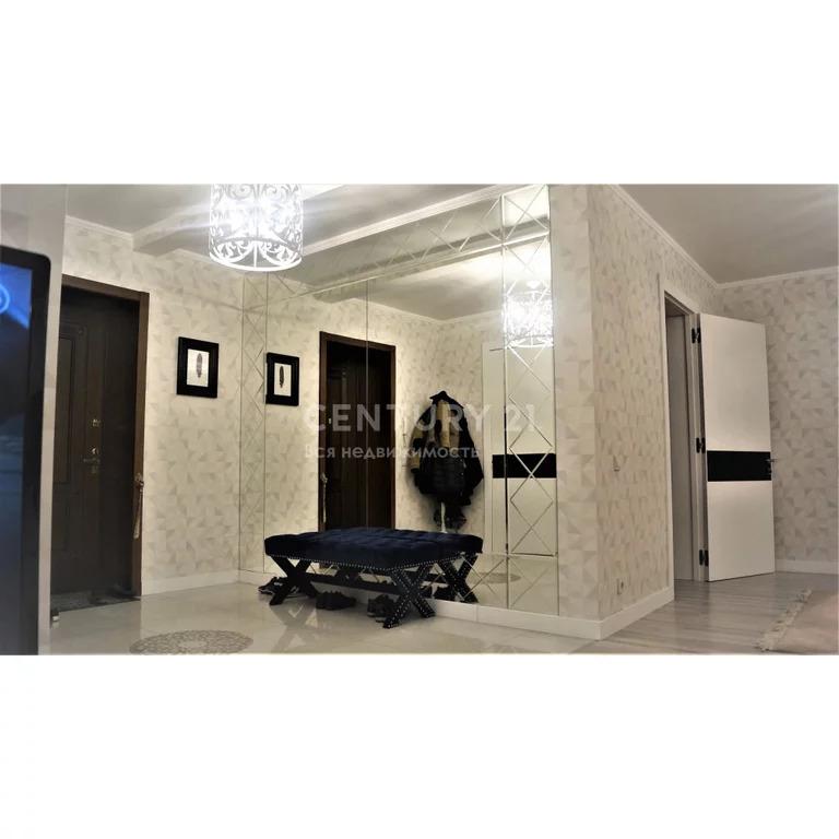 Продажа 3-к квартира по пр-ту Петра 1, 140 м2 +90 м2 терраса,11/11 эт. - Фото 9