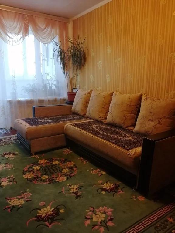 Трёхкомнатная квартира в кирпичном доме - Фото 0