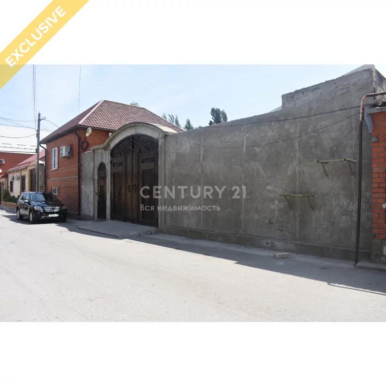 Продажа частного дома по ул. Аз. Алиева 6-й проезд, 300 м2 - Фото 1