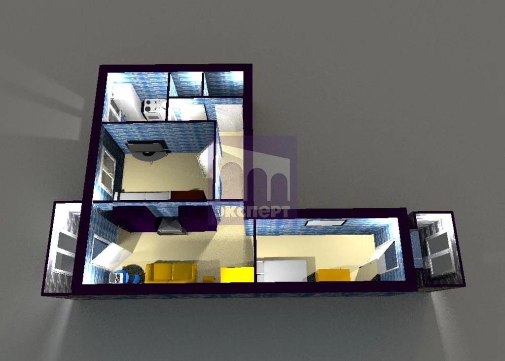 Продажа квартиры, Уфа, Ул. Рихарда Зорге - Фото 13