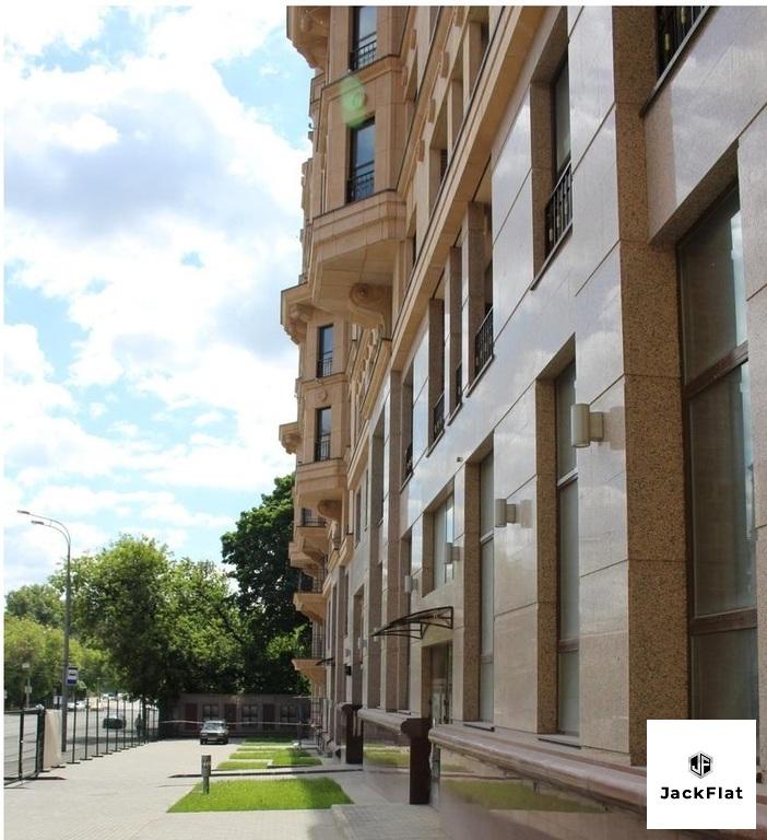 ЖК Royal House on Yauza - 2-х кв-ра, 104кв.м. с дизайнерским ремонтом. - Фото 35