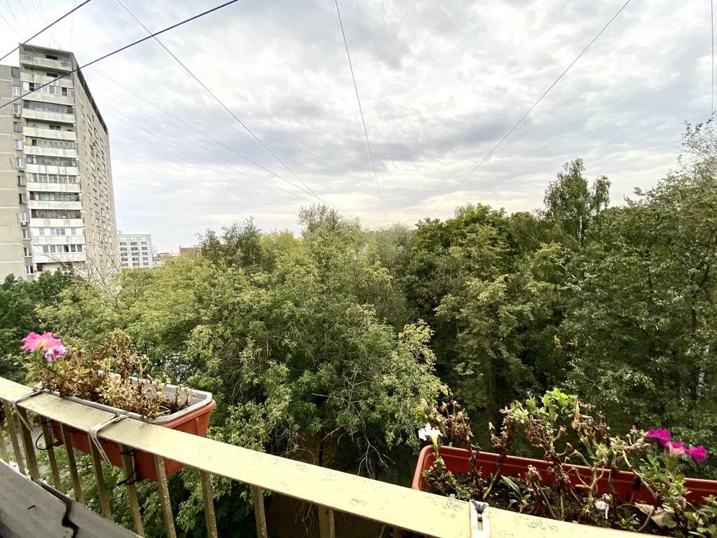 Продажа квартиры, Открытое ш. - Фото 20