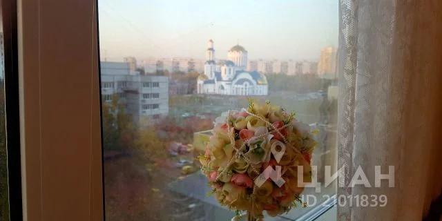 3-к кв. Москва Костромская ул, 16 (65.0 м) - Фото 1